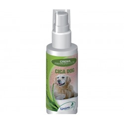 CICA DOG Crema barriera cute